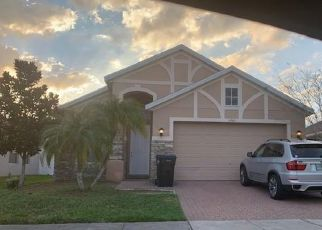 Pre Foreclosure in Orlando 32824 FIELDSTONE LAKE WAY - Property ID: 1208857443