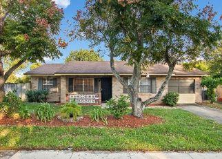 Pre Foreclosure in Orlando 32808 CONTINENTAL BLVD - Property ID: 1208880666