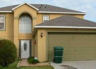 Pre Foreclosure in Winter Garden 34787 REGAL DOWNS CIR - Property ID: 1208904302