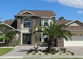 Pre Foreclosure in Orlando 32837 LONE EAGLE DR - Property ID: 1208908246
