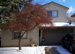 Pre Foreclosure in Flagstaff 86004 N KYLE LOOP - Property ID: 1208965630