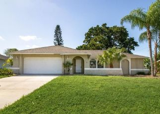 Pre Foreclosure in Cape Coral 33914 SW 46TH ST - Property ID: 1209025180