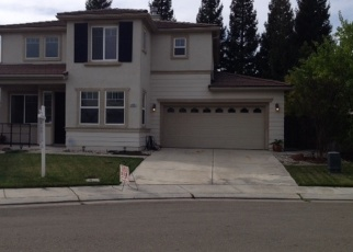 Pre Foreclosure in Stockton 95219 RIDGEVIEW CIR - Property ID: 1209039200