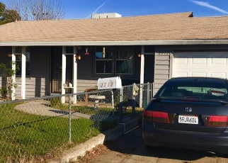 Pre Foreclosure in Sacramento 95815 CONNIE DR - Property ID: 1209071621