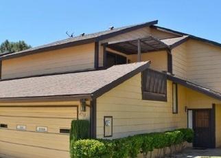 Pre Foreclosure in Paso Robles 93446 CREEKSIDE LN - Property ID: 1209099200