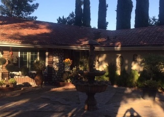 Pre Foreclosure in Granada Hills 91344 WOODLEY AVE - Property ID: 1209109722