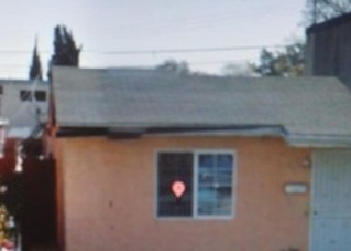 Pre Foreclosure in Long Beach 90805 DAIRY AVE - Property ID: 1209148704