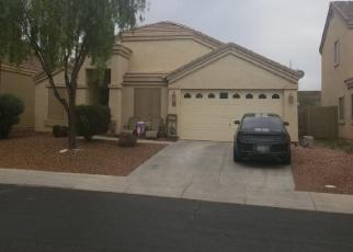Pre Foreclosure in Sun City 85373 W ELECTRA LN - Property ID: 1209166209