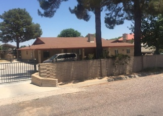 Pre Foreclosure in Waddell 85355 N 173RD AVE - Property ID: 1209168405