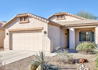 Pre Foreclosure in Surprise 85388 N 172ND AVE - Property ID: 1209175411