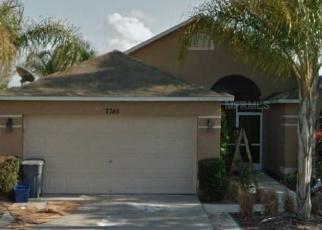 Pre Foreclosure in Valrico 33596 BUCKHORN PRESERVE BLVD - Property ID: 1209219658