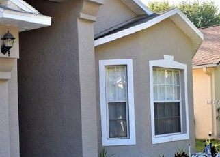 Pre Foreclosure in Valrico 33594 SOMERSTONE DR - Property ID: 1209224921
