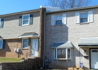Pre Foreclosure in Bensalem 19020 LEEWARD RD - Property ID: 1209312499