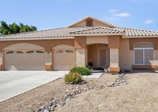 Pre Foreclosure in Phoenix 85042 E BRANHAM LN - Property ID: 1209410162