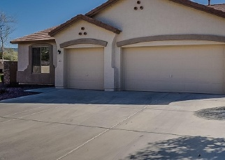 Pre Foreclosure in Laveen 85339 W SIESTA WAY - Property ID: 1209418492