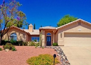 Pre Foreclosure in Fountain Hills 85268 E MUSTANG DR - Property ID: 1209428115