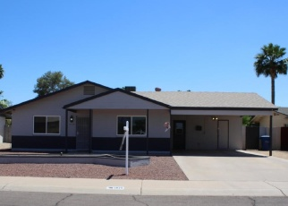 Pre Foreclosure in Tempe 85282 E LOMA VISTA DR - Property ID: 1209441259