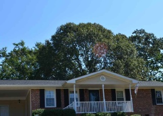 Pre Foreclosure in Anderson 29625 CENTERVILLE RD - Property ID: 1209446968
