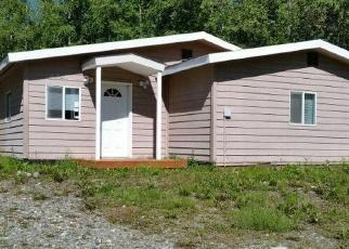 Pre Foreclosure in Wasilla 99654 E CURTIS DR - Property ID: 1209473682