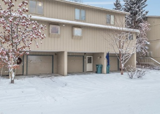 Pre Foreclosure in Anchorage 99504 PECK AVE - Property ID: 1209474551