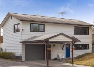 Pre Foreclosure in Anchorage 99518 W 73RD AVE - Property ID: 1209482883