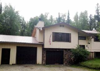 Pre Foreclosure in Wasilla 99654 W GAIL DR - Property ID: 1209486374