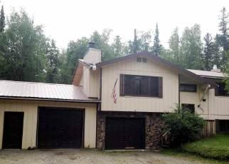 Pre Foreclosure in Wasilla 99654 W GAIL DR - Property ID: 1209486374