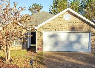 Pre Foreclosure in Tuscaloosa 35405 ASHLEY HILL CIR - Property ID: 1209543759