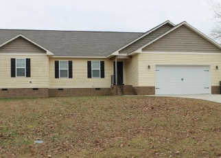 Pre Foreclosure in Fort Payne 35967 MICHAEL CIR NE - Property ID: 1209581413