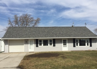 Pre Foreclosure in Fond Du Lac 54937 ESTERBROOK RD - Property ID: 1209628727