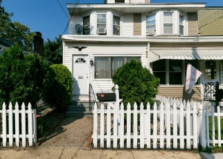 Pre Foreclosure in Trenton 08609 LYNWOOD AVE - Property ID: 1209678653
