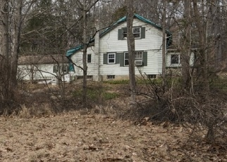 Pre Foreclosure in Chester 07930 OLD MILL RD - Property ID: 1209734265