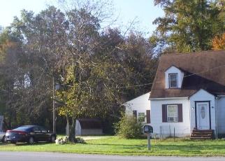 Pre Foreclosure in Bridgeville 19933 SEASHORE HWY - Property ID: 1209798207