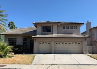 Pre Foreclosure in Henderson 89074 RAM CROSSING WAY - Property ID: 1209888887
