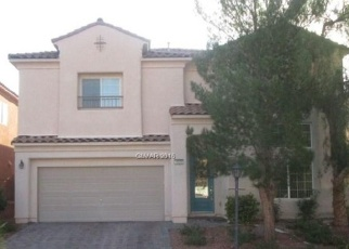 Pre Foreclosure in Las Vegas 89129 OWLSHEAD MOUNTAIN ST - Property ID: 1209917786