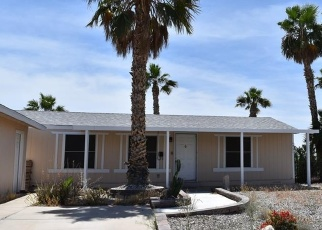Pre Foreclosure in Laughlin 89029 ESQUINA ST - Property ID: 1209938808