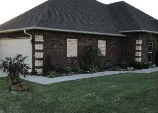 Pre Foreclosure in Lawton 73507 RANCH DR - Property ID: 1210060110