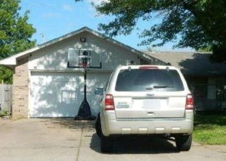 Pre Foreclosure in Ponca City 74601 EAGLE RD - Property ID: 1210070190