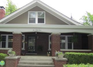 Pre Foreclosure in Okmulgee 74447 N SEMINOLE AVE - Property ID: 1210086398