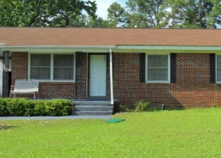 Pre Foreclosure in Abbeville 29620 OAK DR - Property ID: 1210126249