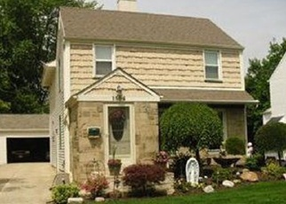 Pre Foreclosure in Cleveland 44121 SHERIDAN RD - Property ID: 1210225232