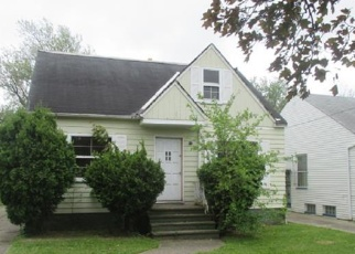 Pre Foreclosure in Cleveland 44128 WESTVIEW AVE - Property ID: 1210251968