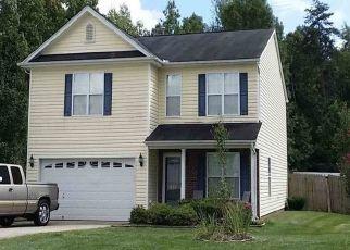 Pre Foreclosure in Burlington 27217 BRASSFIELD DR - Property ID: 1210318977