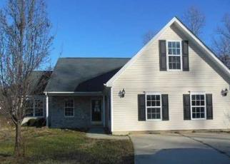 Pre Foreclosure in Browns Summit 27214 CREEKBROOKE CT - Property ID: 1210398231