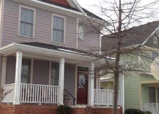 Pre Foreclosure in Greensboro 27401 INTEGRITY OAKS DR - Property ID: 1210411373