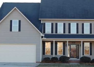 Pre Foreclosure in Browns Summit 27214 CHILCUTT DR - Property ID: 1210423196