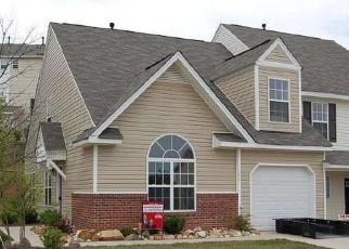Pre Foreclosure in Greensboro 27410 HAVEN RD - Property ID: 1210428909