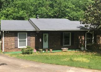 Pre Foreclosure in Greensboro 27405 GODWIN CT - Property ID: 1210437211