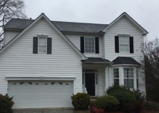 Pre Foreclosure in Raleigh 27604 CASLAND DR - Property ID: 1210468763