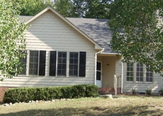 Pre Foreclosure in Raleigh 27616 BUFFLEHEAD RD - Property ID: 1210472248